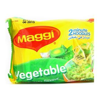 Maggi Vegetable Noodles 77g