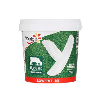 Yoplait Yoghurt Low Fat 1kg