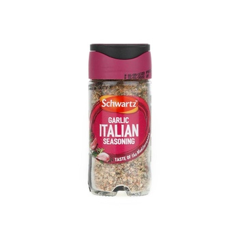 Schwartz Garlic Italin Bottle 43g
