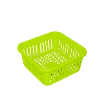 JCJ Plastic Basket #2215
