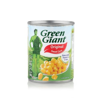 Green Giant Niblets Sweet Corn 198g