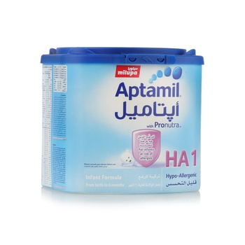 Aptamil Ha Baby Milk Formula 400g