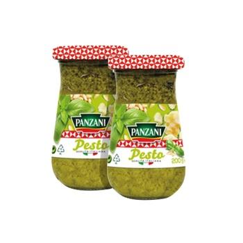 Panzani Pesto Verde 2X200g