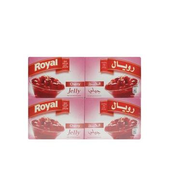Royal Jelly Cherry 12 x 85g