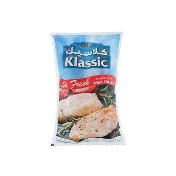 Klassic Fish Fillet 1Kg