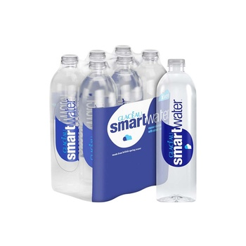 Smart water 6X600ml