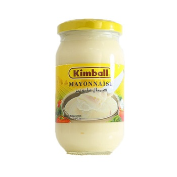 Kimball Mayonnaise 237ml