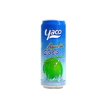 Yaco Coconut Water 500 ml