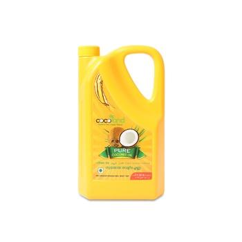 Cocoland Pure Coconut Oil 950ml