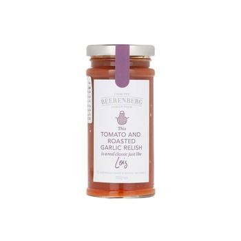 Beerenberg tomato & roast garlic relish 260g