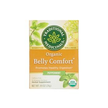 Traditional Medicinals Belly Comfort 16 Tea Bag