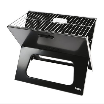 Chefs Pride Portable Charcoal Grill