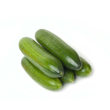 Cucumber Local (5PCS )