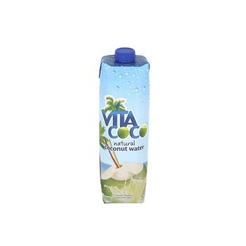 Vita Coco Natural Coconut Water 1ltr