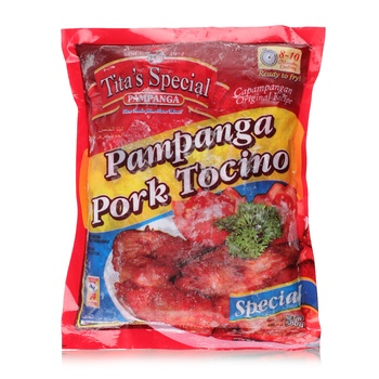Phl Titas Fz Pampanga Tocino Pork S 50