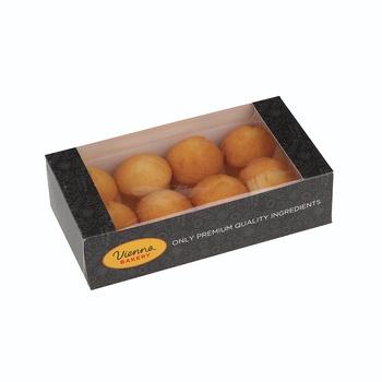 Vienna Bakery Mini Vanilla Muffin 8s Pack