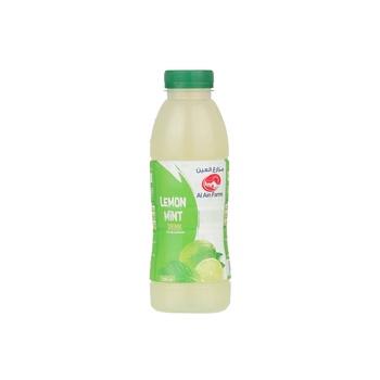 Al Ain Fresh Lemon Mint Drink 500ml