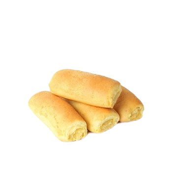 Spanish Roll X 4 Pieces