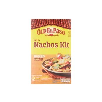 Old El Paso Nachos Kit 505g