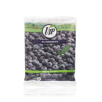 Vip Blueberries 335g