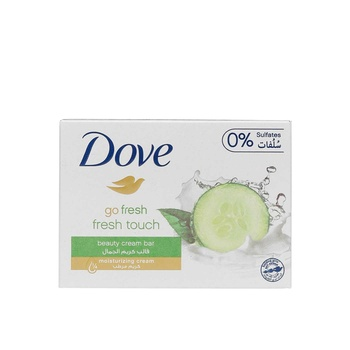 Dove Soap Fresh Touch 160g