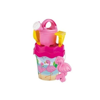 Androni Beach Bucket Set