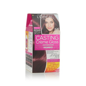 Loreal Casting Cream Gloss 426 Auburn