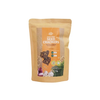 Chilly Date Sunflower Seed & Deli Crcker 50g