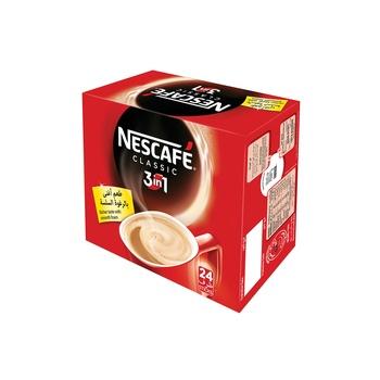 Nescafe 3 in 1 Box 30x20gm @ 10% Off