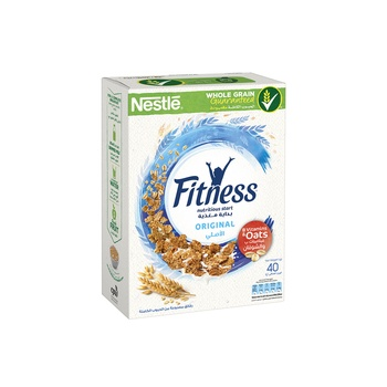 Nestle Fitness Low Fat 40g