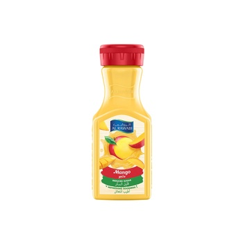 Al Rawabi Mango Juice 350ml