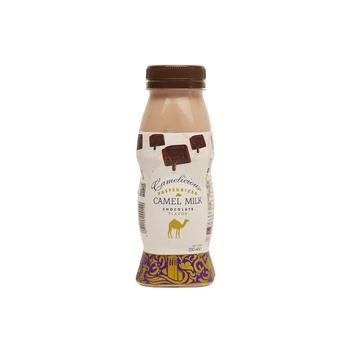 Camelicious Camel Milk-Chocolate 250ml