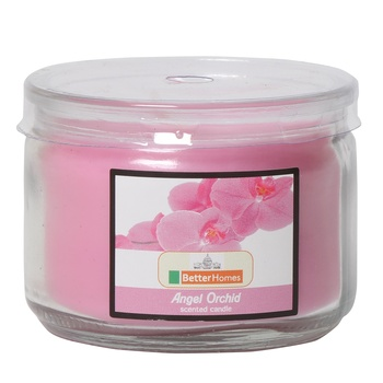 Better Homes Angel Orchid Candle 3Oz