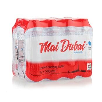 Mai Dubai Water 12 x 500ml @ Special Price