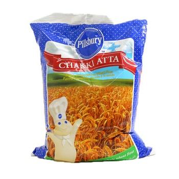 Pillsbury Chakki Fresh Atta 2kg
