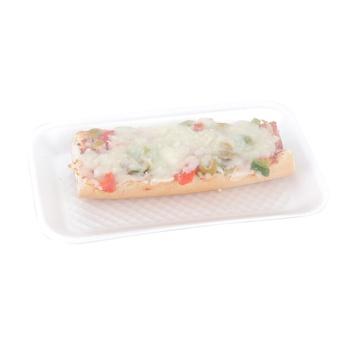 Pizza Baton Veg 125g