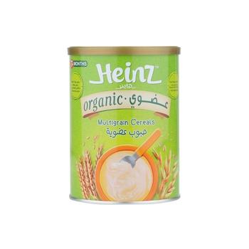Heinz Org Multigrain Cereals 250g