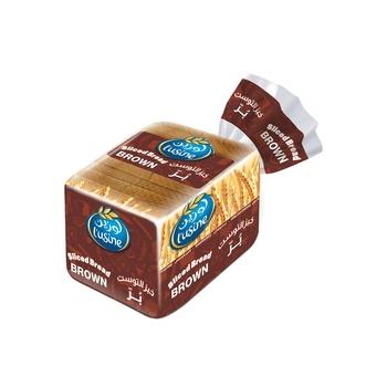 Lusine Sliced Brown Bread 275g
