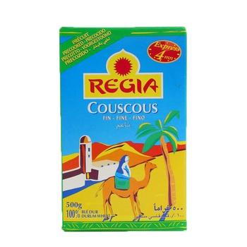 Regia Couscous Fine 500g