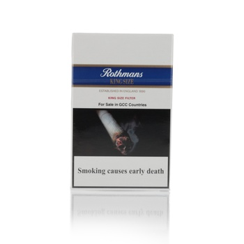 Rothmans Cigarettes King Size 20s