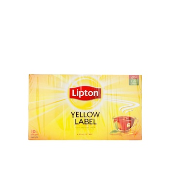 Lipton Yellow Label Tea Bags 150 X 2g
