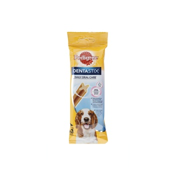 Pedigree Denta Stix 3 Pieces Medium 77g