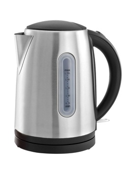Black & Decker Stainless Steel Kettle 1.7L JC450 B5