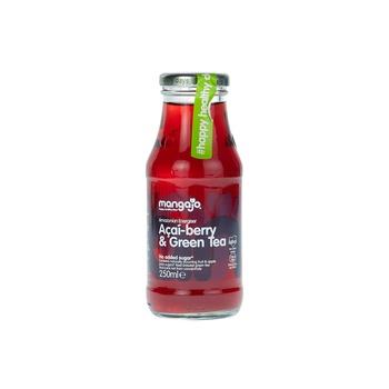 Mangajo Acai Berry+Green Tea  240ml