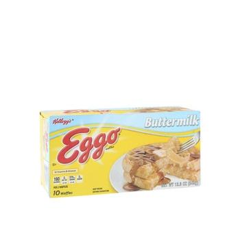 Eggo Waffles Butter Milk 345g