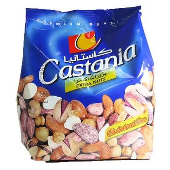 Castania Extra Mixed Nuts 500g