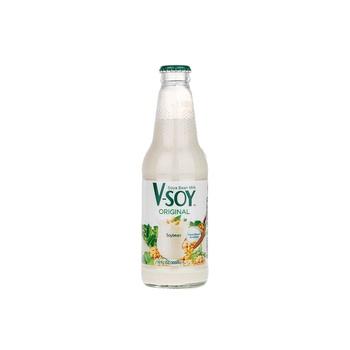 V-Soy Soya Milk 300ml