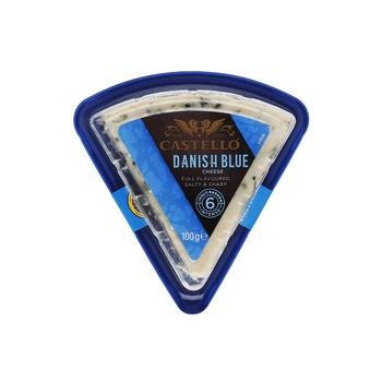 Arla Rosenborg Blue Cheese