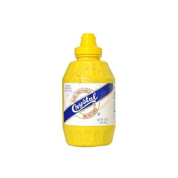 Crystal Mustard 16oz