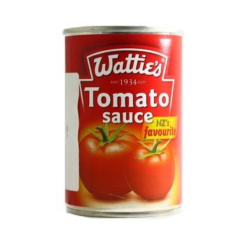 Watties Sauce Tomato 300g